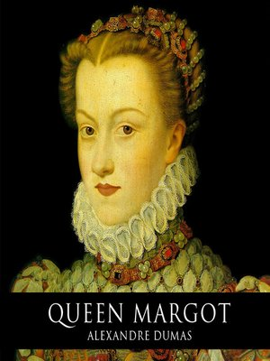 cover image of Queen Margot