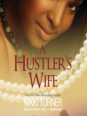 cover image of A Hustler's Wife