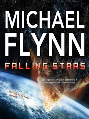 cover image of Falling Stars