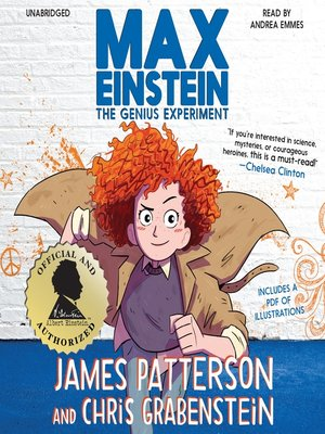cover image of The Genius Experiment