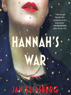 cover image of Hannah's War