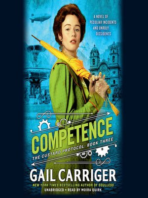 cover image of Competence