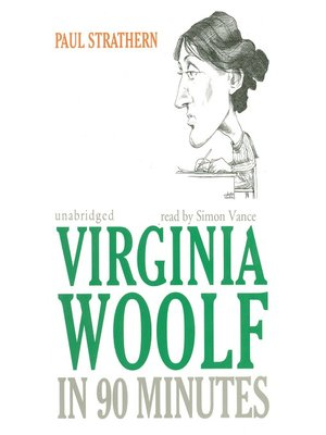 a literary critique of virginia woolfs a life of struggle and affliction Virginia woolf biography of virginia woolf and a searchable collection of works  posted by whitenig in woolf, virginia |  life of virginia woolf:.