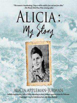 cover image of Alicia