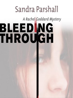 cover image of Bleeding Through
