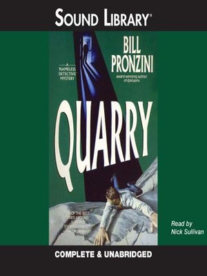 cover image of Quarry