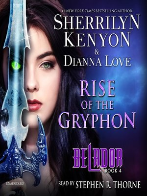 cover image of Rise of the Gryphon