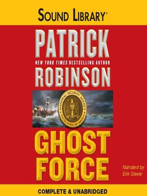 cover image of Ghost Force