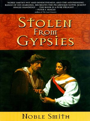 cover image of Stolen from Gypsies