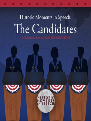 cover image of The Candidates