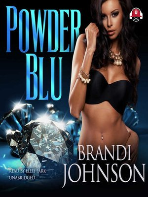 cover image of Powder Blu