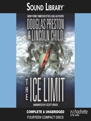 cover image of The Ice Limit