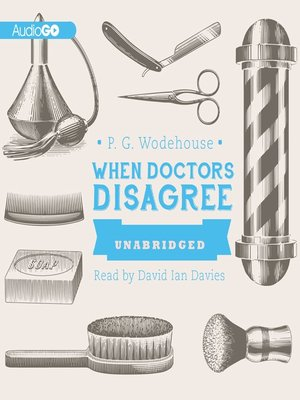 cover image of When Doctors Disagree