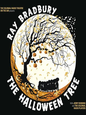 cover image of The Halloween Tree