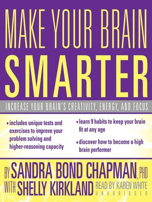 cover image of Make Your Brain Smarter