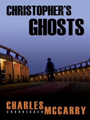 cover image of Christopher's Ghosts