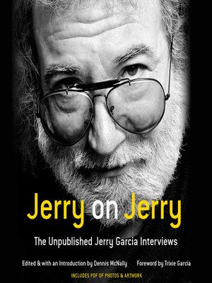 cover image of Jerry on Jerry