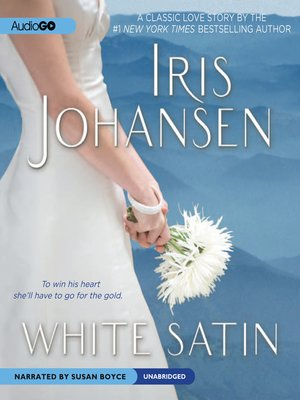 cover image of White Satin