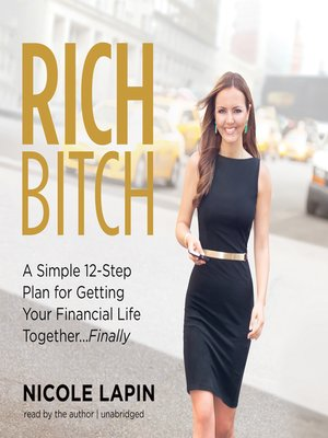 cover image of Rich Bitch