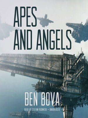 cover image of Apes and Angels