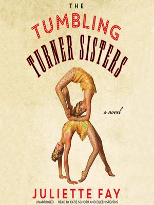 cover image of The Tumbling Turner Sisters