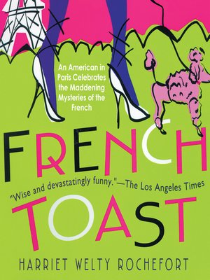 cover image of French Toast