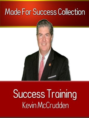 cover image of Success Training