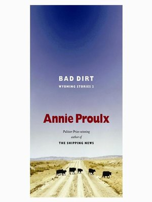 cover image of Bad Dirt