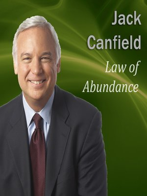 cover image of Law of Abundance