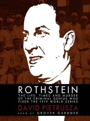 cover image of Rothstein