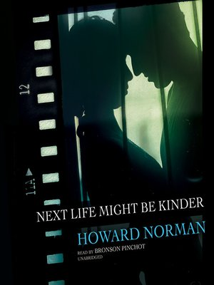 cover image of Next Life Might Be Kinder