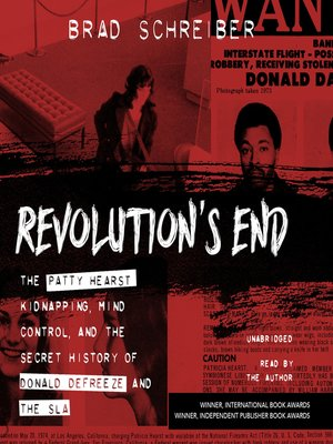 cover image of Revolution's End