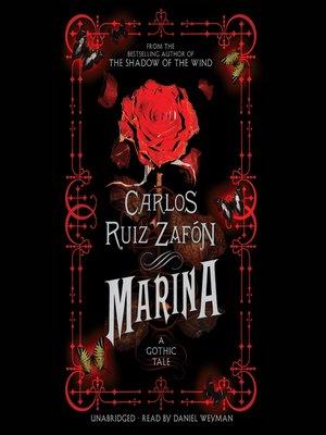 cover image of Marina