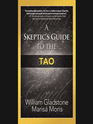 cover image of A Skeptic's Guide to the Tao