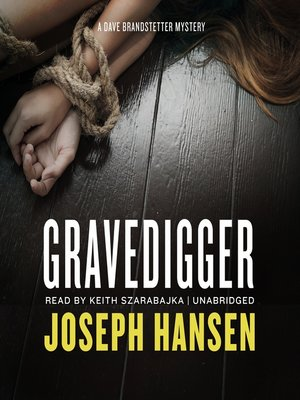 cover image of Gravedigger