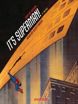 cover image of It's Superman!