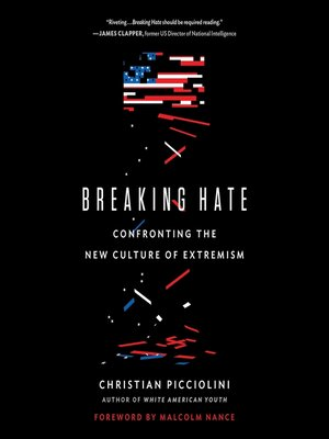cover image of Breaking Hate