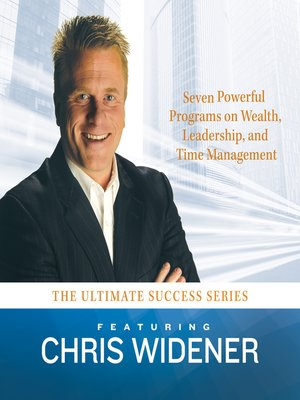 cover image of The Ultimate Success Series