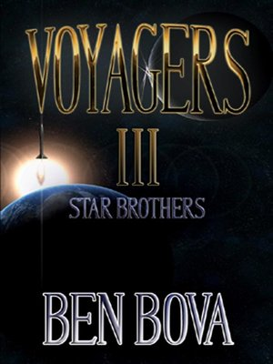 cover image of Star Brothers