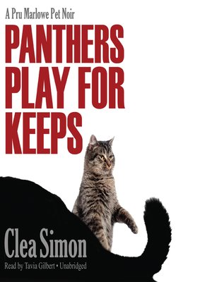 cover image of Panthers Play for Keeps