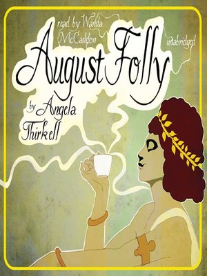 cover image of August Folly