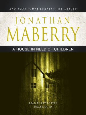cover image of A House in Need of Children