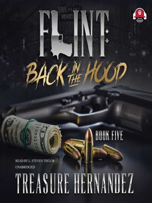 cover image of Back in the Hood