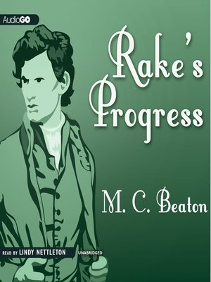 cover image of Rake's Progress