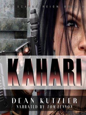 cover image of Kahari