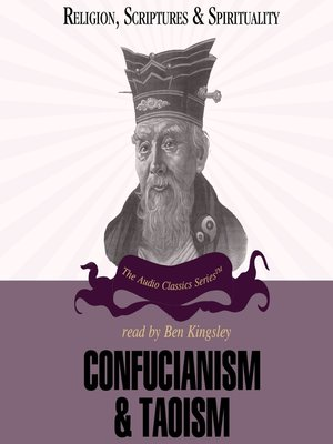 cover image of Confucianism & Taoism