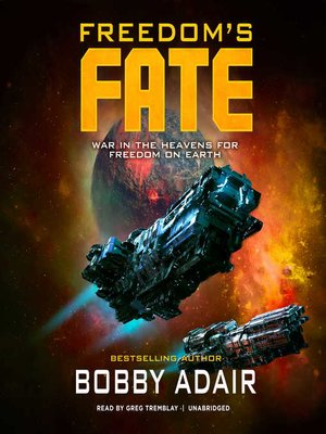 cover image of Freedom's Fate