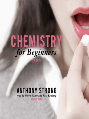 cover image of Chemistry for Beginners
