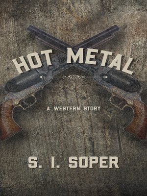 cover image of Hot Metal