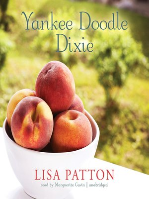 cover image of Yankee Doodle Dixie